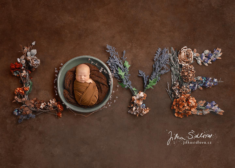 Novorozenecke foceni Kyjov
